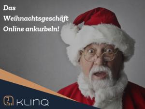 5 Online Marketing Tipps für die Weihnachtszeit