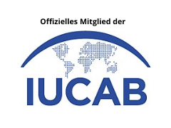 Offizielles Mitglied der IUCAB
